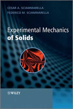 Experimental Mechanics of Solids textbook cover