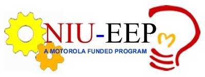 NIU-EEP logo