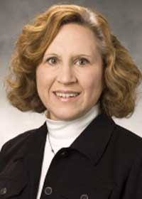 Donna Turner is NIU's associate athletics director for communications.