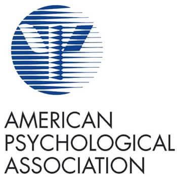 Logo of the American Psychological Association
