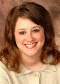 Sarah Cosbey