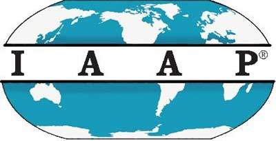 Logo of the International Association of Administrative Professionals