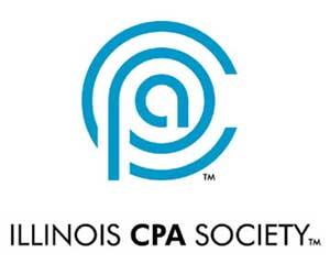 Logo of the Illinois CPA Society
