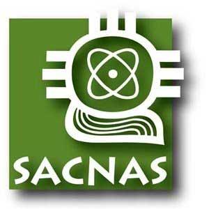 SACNAS logo