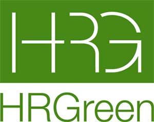Logo of HR Green, Inc.