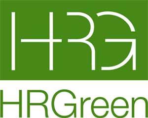 Logo of HR Green, Inc.
