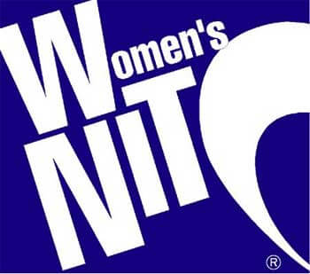 Women's NIT logo