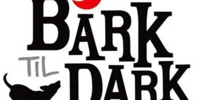Bark 'til Dark logo