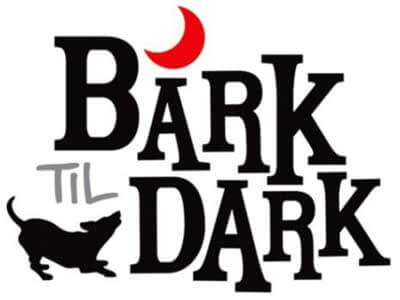 Bark 'til Dark logo