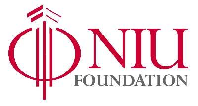 Logo of the NIU Foundation