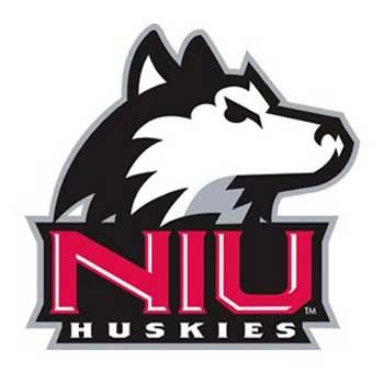 NIU Huskies logo