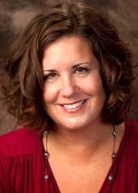 Sarah Klaper