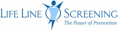Logo of Life Line Screening: The Power of Prevention
