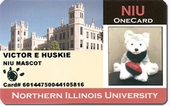 NIU OneCard