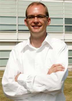 Nick Pohlman