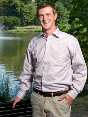 James Woehrle