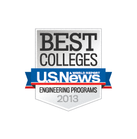 US News Best Colleges Engineering Programs