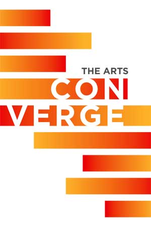 The Arts Converge