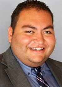 Daniel Hernandez Jr.