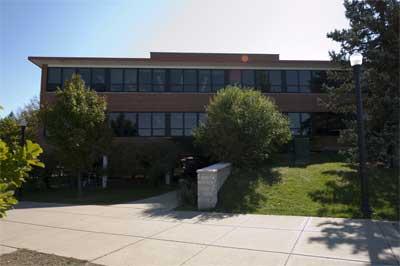 Reavis Hall