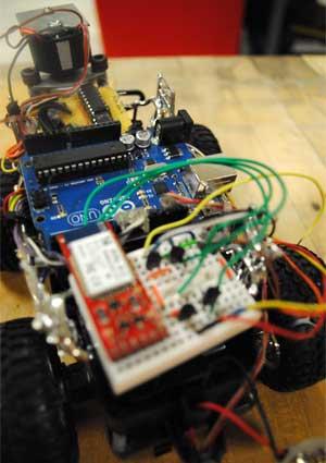 NIU Robotics Club