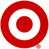 Official logo of Target Corp.