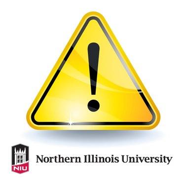 NIU Safety Bulletin