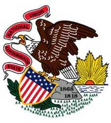 Symbol of the State of Illinois