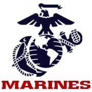 Logo of the U.S. Marine Corps