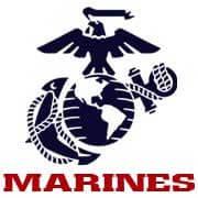 Logo of the U.S. Marine Corps