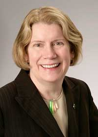 Betty A. Shanahan