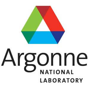 Logo of Argonne National Laboratory