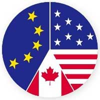 Logo of the European-American Business Council