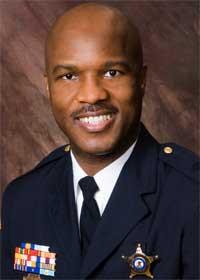 Lt. Darren Mitchell