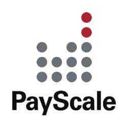 Logo of PayScale.com