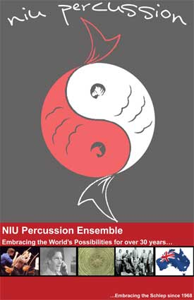 NIU Percussion: Embracing the World's Possibilties for Over 30 Years ...