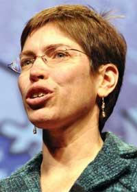 Lt. Gov. Sheila Simon