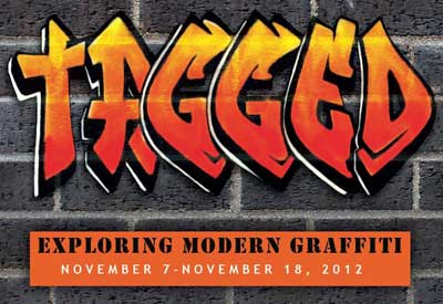 TAGGED: Exploring Modern Graffiti