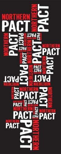 Northern PACT logo