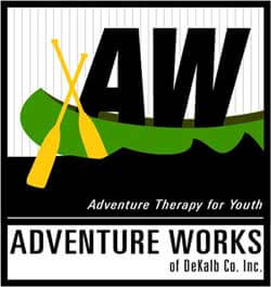 Logo of Adventure Works of DeKalb