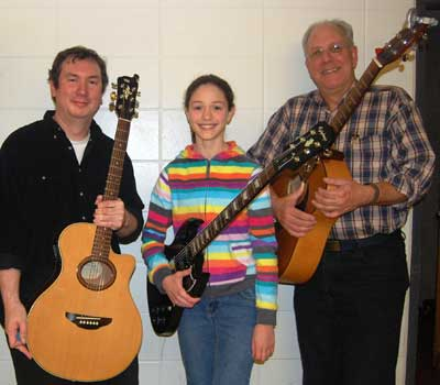 CSA Guitar Ensemble