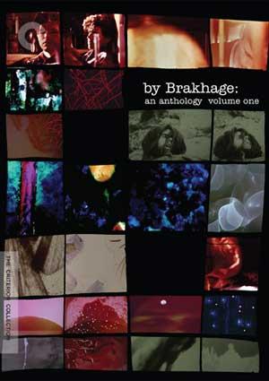 "Art from ""The Dante Quartet"" by Stan Brakhage"