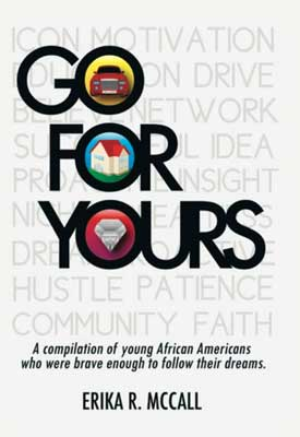 "Book cover of ""Go For Yours"""