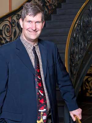 David Henningsen