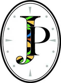 Logo of JAZZ IN PROGRESS band