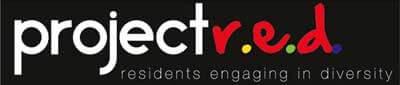 Logo of project r.e.d.
