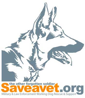 Logo of Saveavet.org
