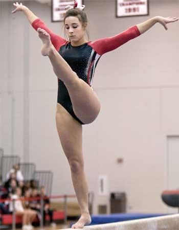 Amanda Stepp