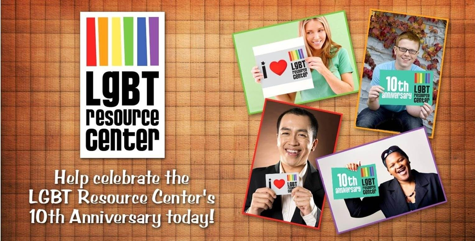LGBT Resource Center