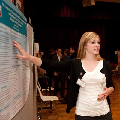 Undergraduate Research & Artistry Day